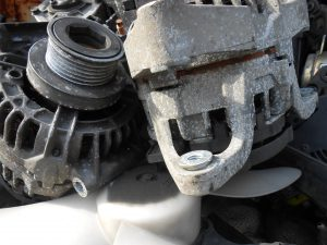 Mission Viejo, CA alternator repair and replacement