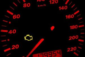 Mission Viejo, CA check engine light diagnostic