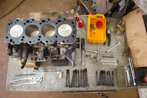 Mission Viejo, CA cylinder head repairs