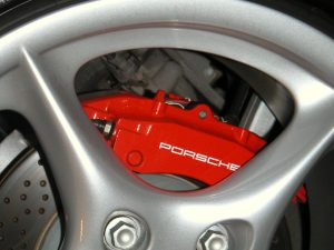 Mission Viejo, CA brake repair
