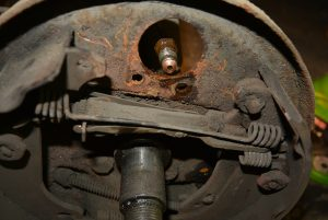 Mission Viejo, CA brake pad replacement and drum brake repair
