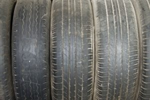 When Is It Time To Have Your Car's Tires Rotated?