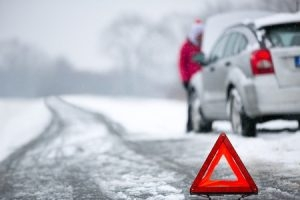 Car Care Tips for Winter